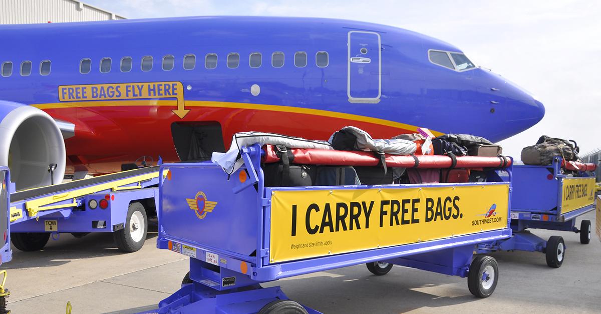 Baggage Fees: A Good Idea