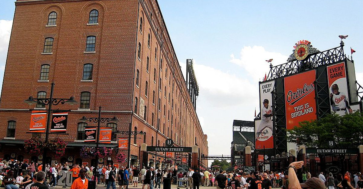 Orioles Opening Day: What's the Economic Impact of Baseball in Baltimore?