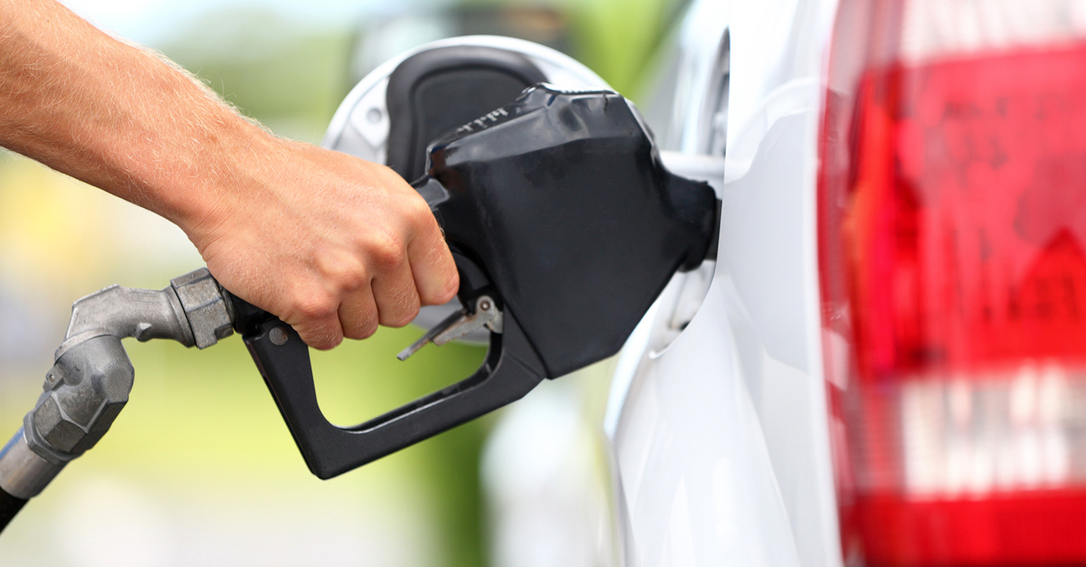 The Factors Behind Rising Gas Prices