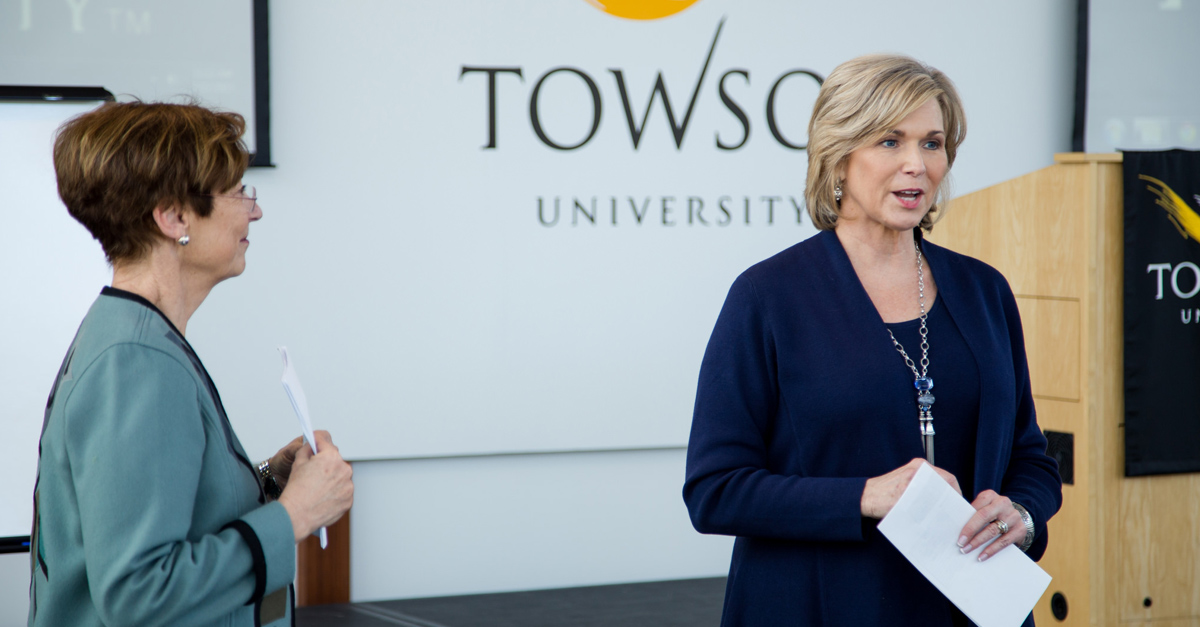 TU Launches Professional Leadership Program for Women