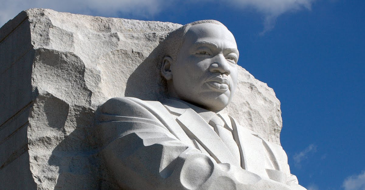 Martin Luther King Jr.'s Legacy and Economics