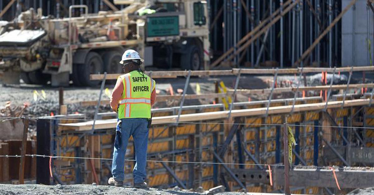 Maryland Construction Industry Demand Study