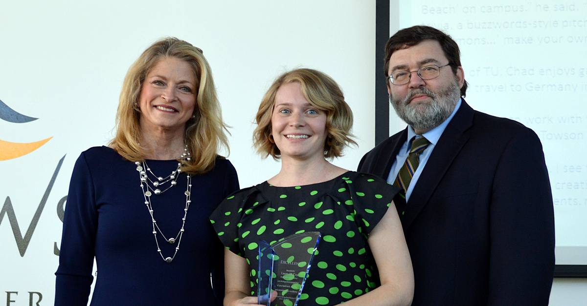Annual Awards Breakfast Highlights Leadership, Collaboration, and Innovation