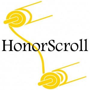 HonorScroll, one of two new TU Incubator companies