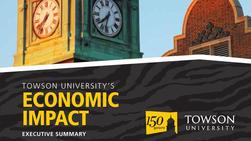 TU150 Economic Impact Study