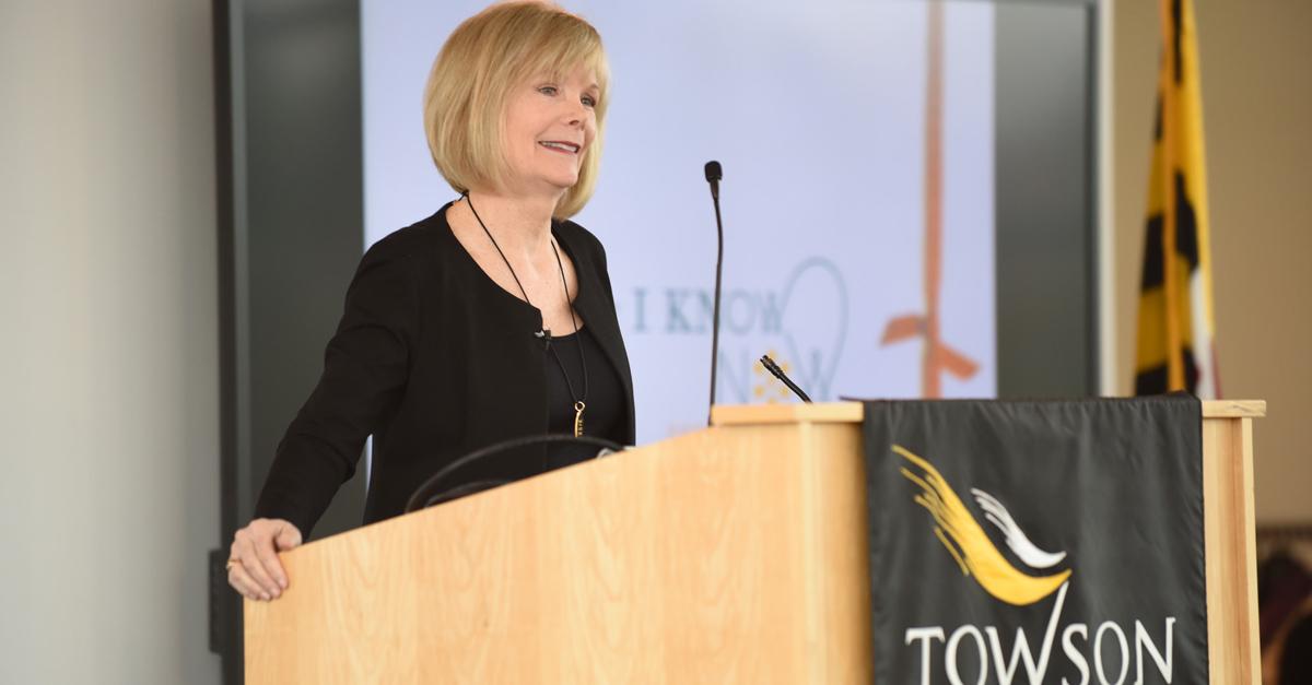Professional Leadership Program for Women: Keynote Speaker