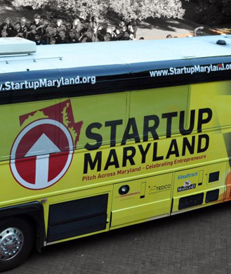 Year In Review StartUp Maryland