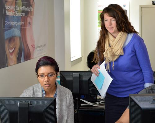 MD iMAP and Maryland GIS Training Program