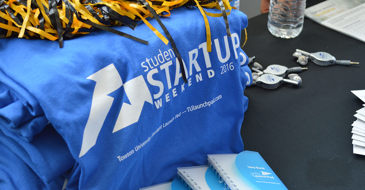 Student Startup Weekend