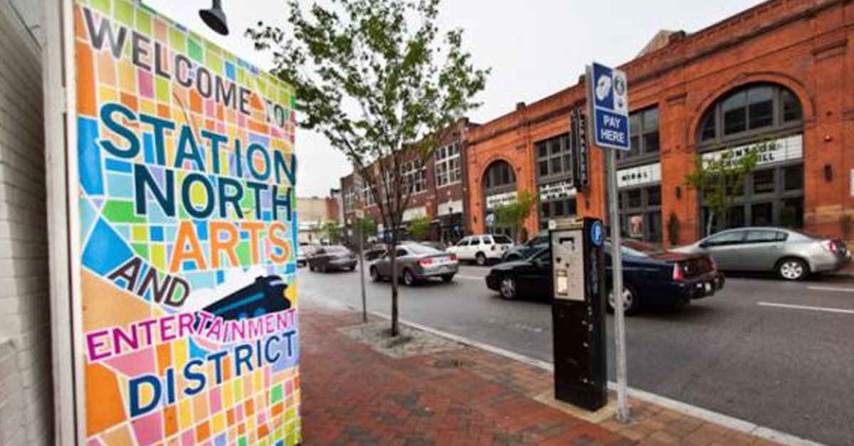 Arts & Entertainment Districts: Economic and Fiscal Impacts