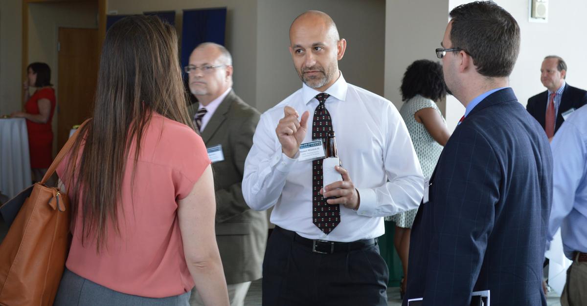 Maryland Workforce Outlook Forum