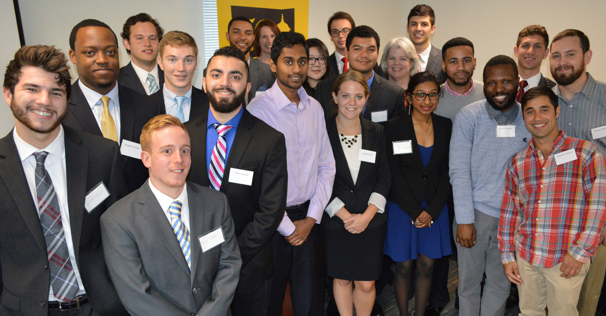 TU Incubator Business Plan Competition Winners Announced
