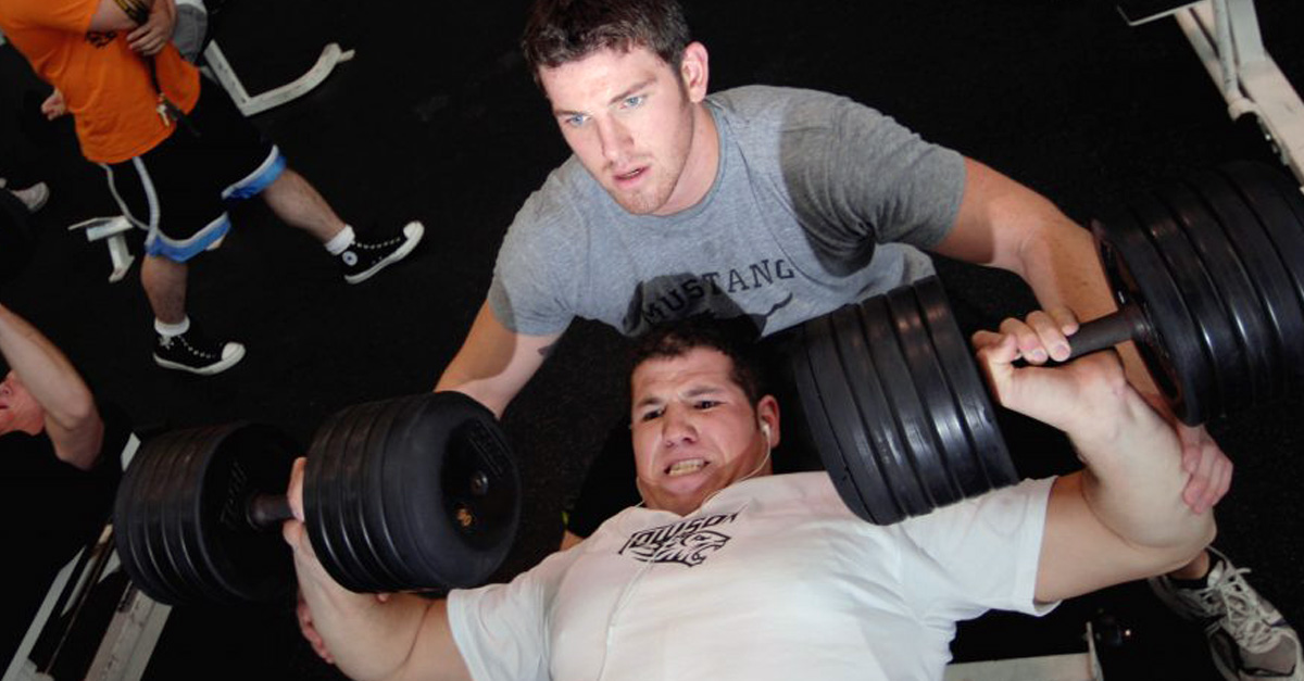 Personal Trainer Certification Course To Launch This Fall
