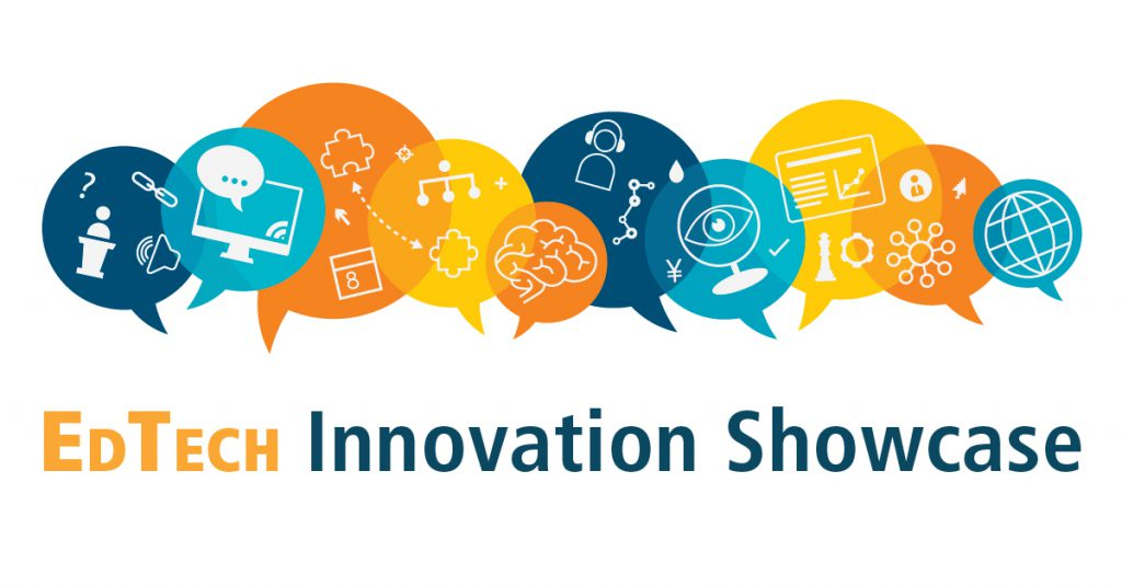 EdTech Innovation Showcase