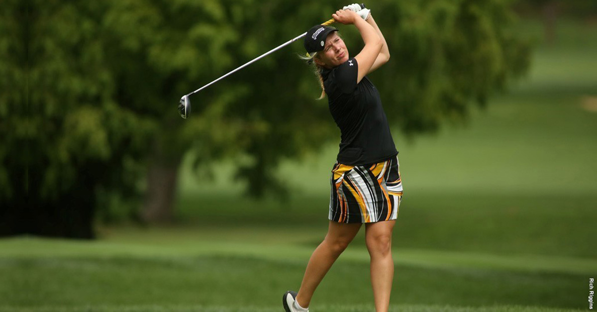 Golf: Can Women Turn the Industry Around?