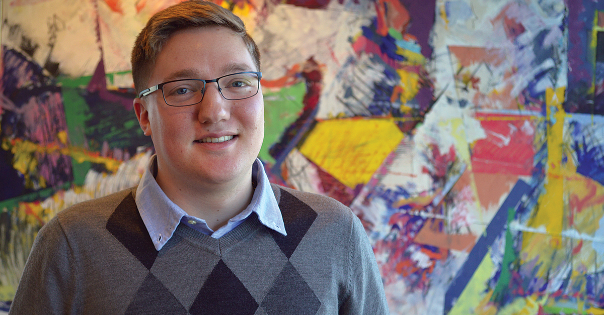 #StudentExperience: Tyler Howard