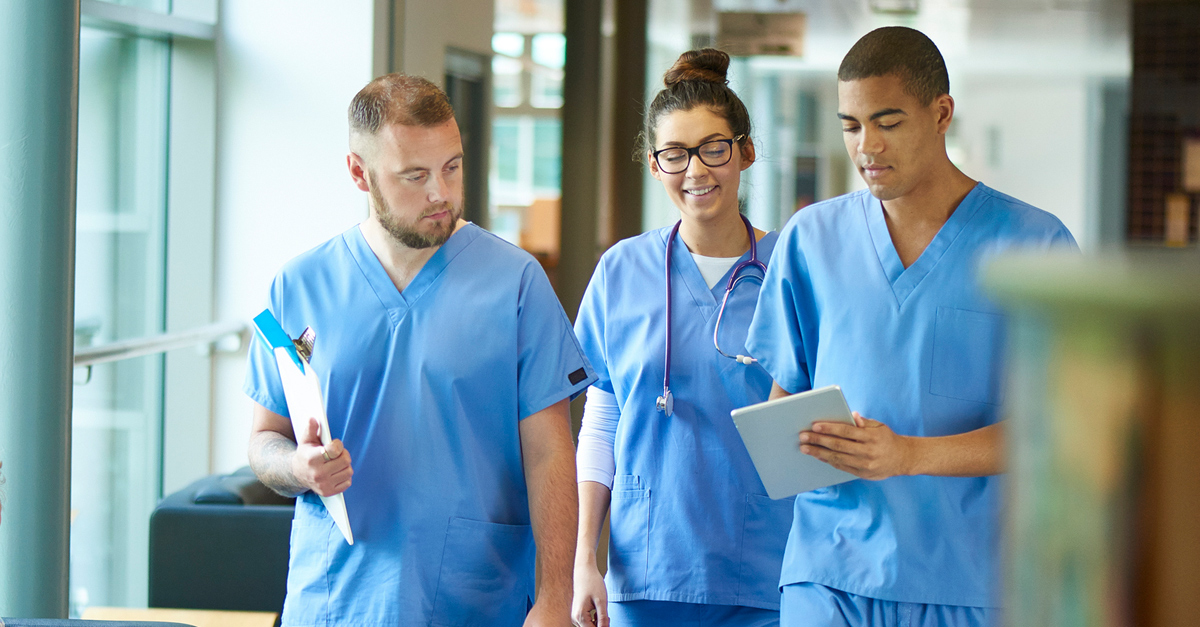 The Economic Outlook of Registered Nurses in Maryland