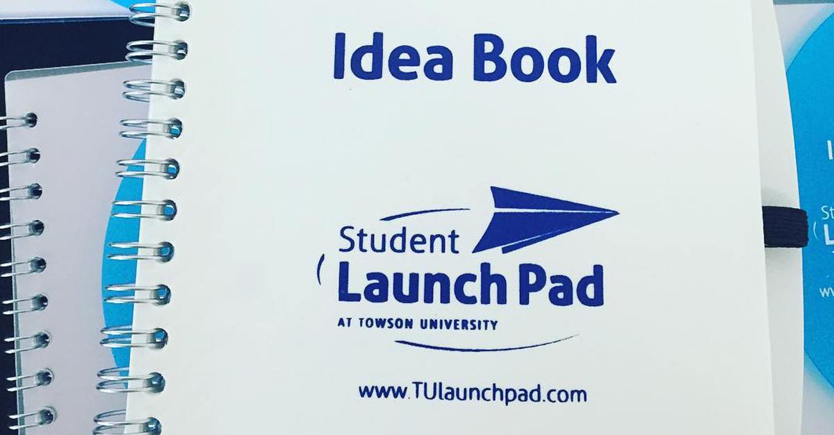 Navigating the Student Launch Pad at Towson University