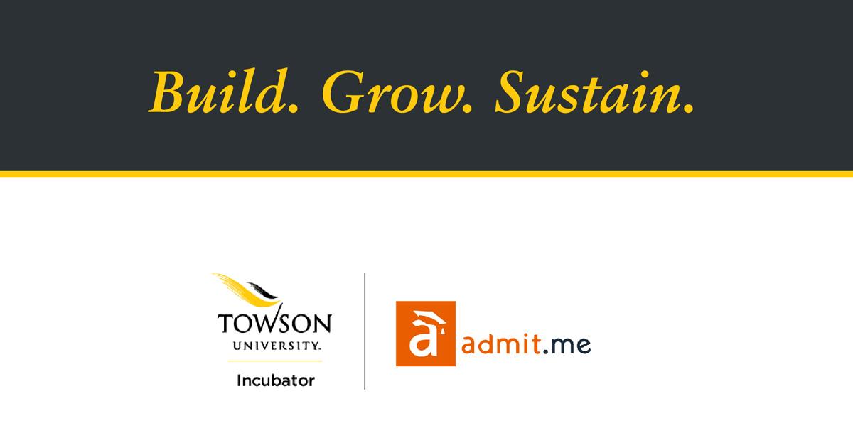 TU Incubator Member Company Highlight: AdmitMe