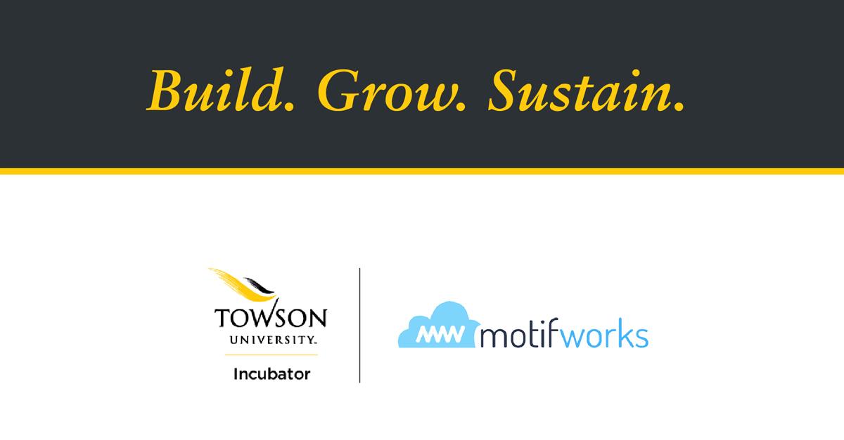 TU Incubator Member Company Highlight: Motifworks
