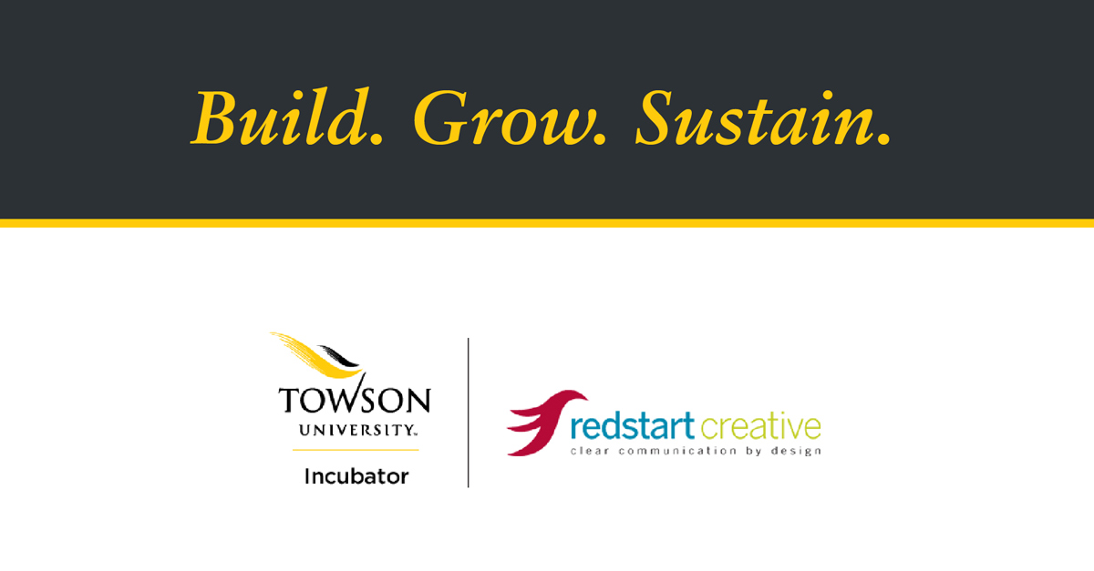 TU Incubator Member Company Highlight: Redstart Creative