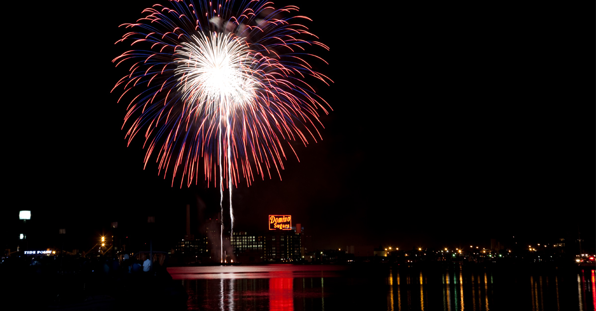 The Economic Boom of Fireworks
