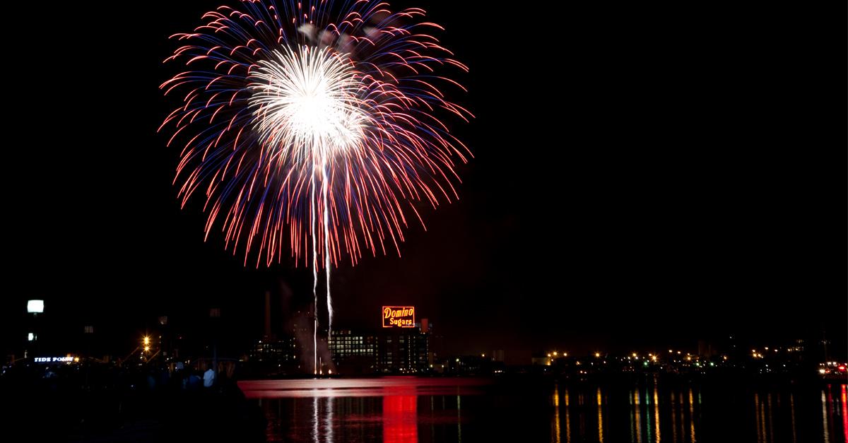 The Economic Boom of Fireworks