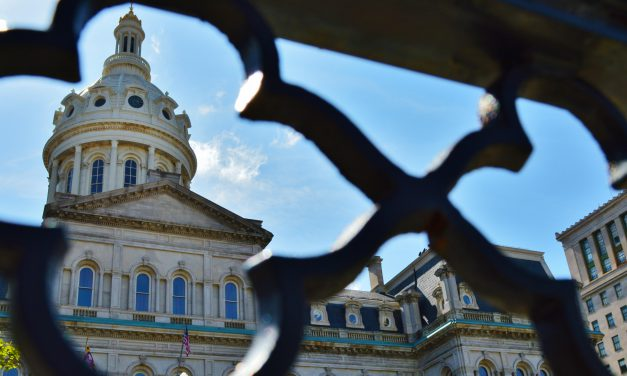 Eye on the Economy: Maryland and the Regional Economy in June 2017