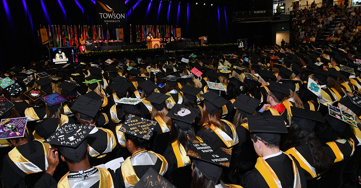 Top Occupations With a Shortage of Maryland Graduates