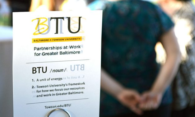 Who's Who in BTU?