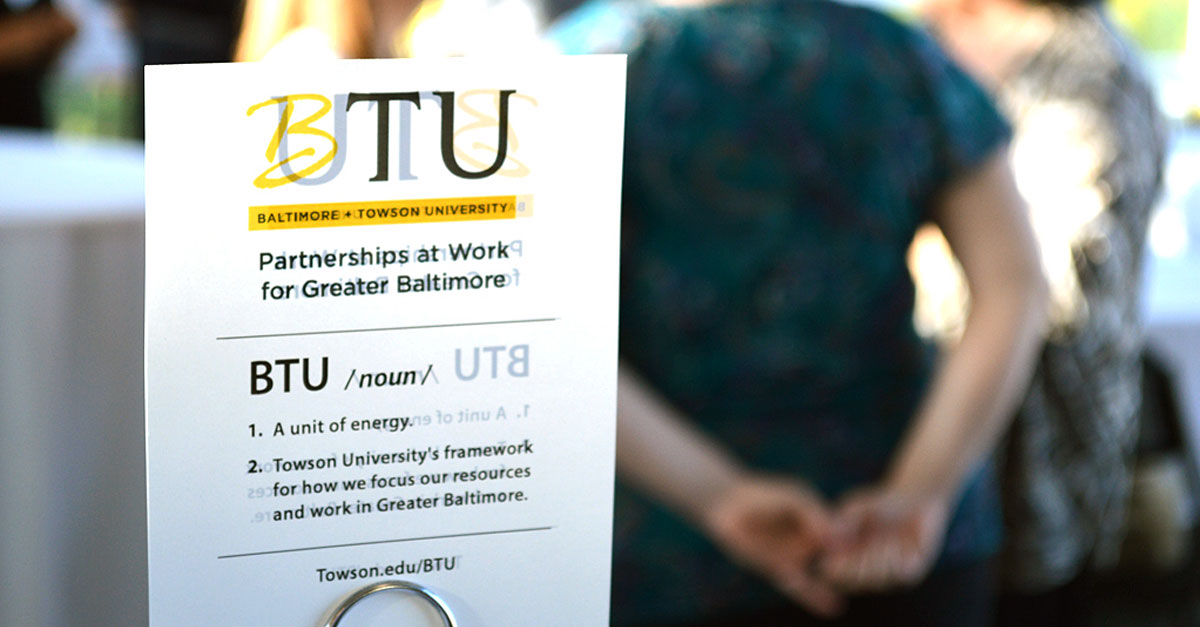 Who's Who in BTU? - Engage TU
