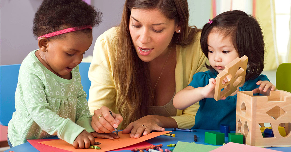 Implementation of Childcare Subsidy Programs: Who Owns the Policy?