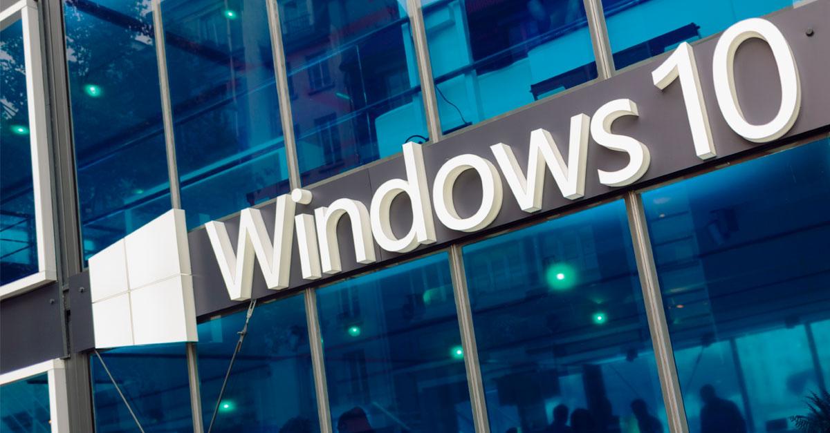 Five Helpful Tips for Navigating Windows 10