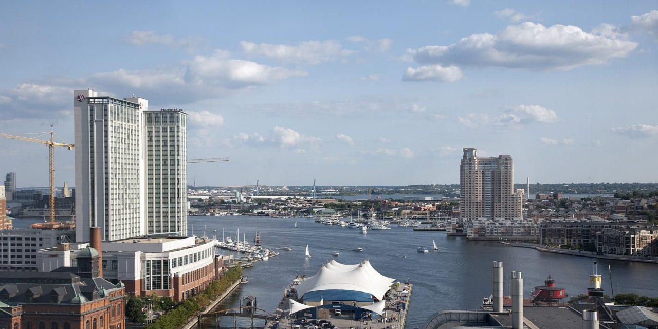 Towson University Joins Baltimore Integration Partnership