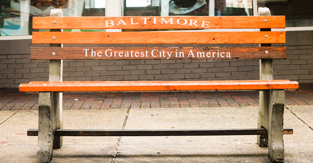 Race and the Wealth Divide in Baltimore City: A Community Dialogue