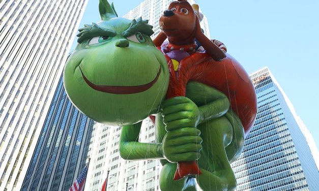 How the Grinch Stole Christmas (and Why He Gave It Back): A Look at Economic Altruism