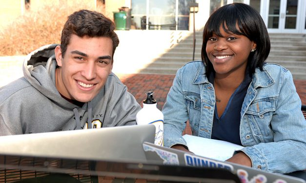 Guest Post: Towson University Receives Silver Seal for Excellence in Student Volunteer Engagement