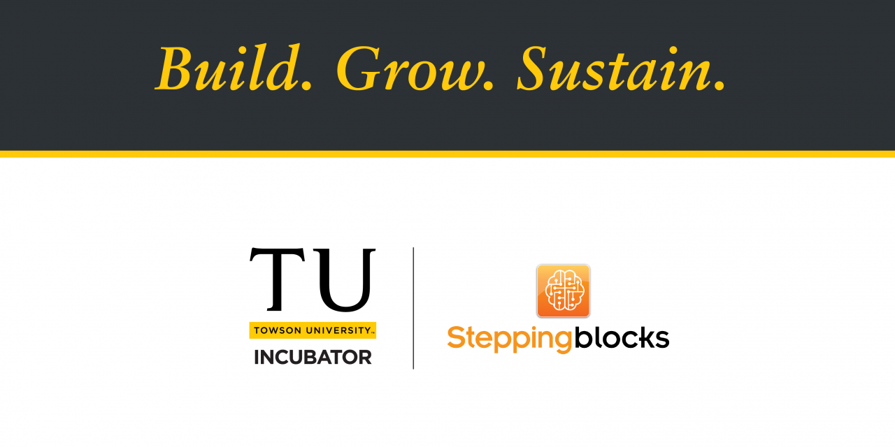 TU Incubator Member Company Highlight: SteppingBlocks