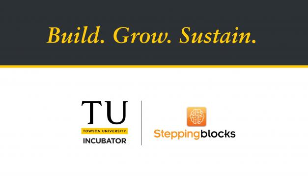 TU Incubator Member Company Highlight: SteppingBlocks