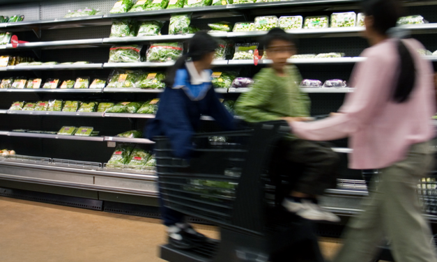 Making Access to Healthy Food a Public Policy Priority