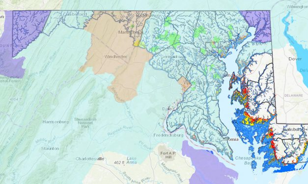 Geospatial Data Management Critical to Emergency Response