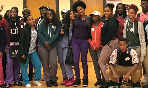 Guest Post: Creating Cultural Immersions for Baltimore City Public Schools