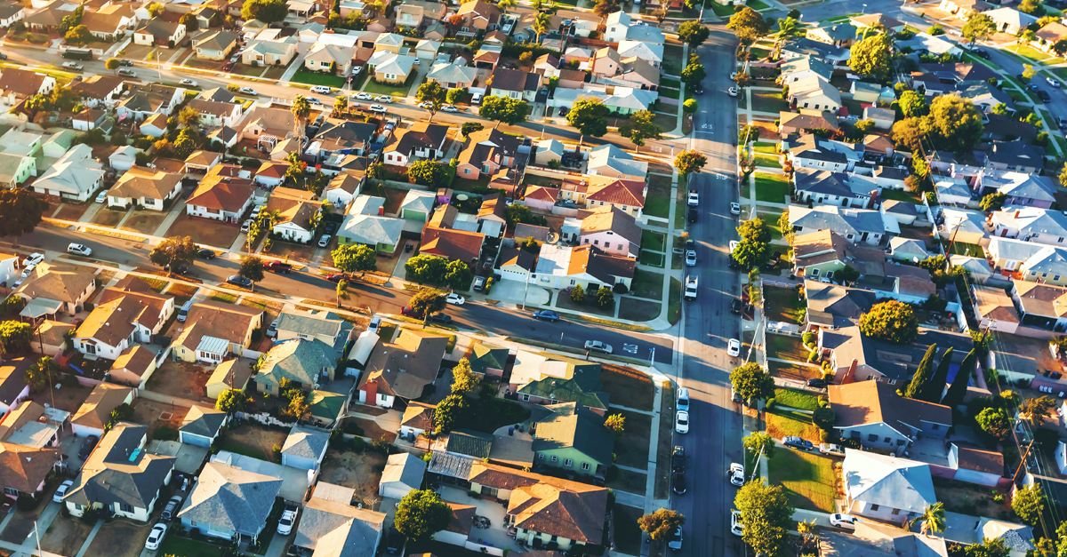 Disparities in the Home Mortgage Market