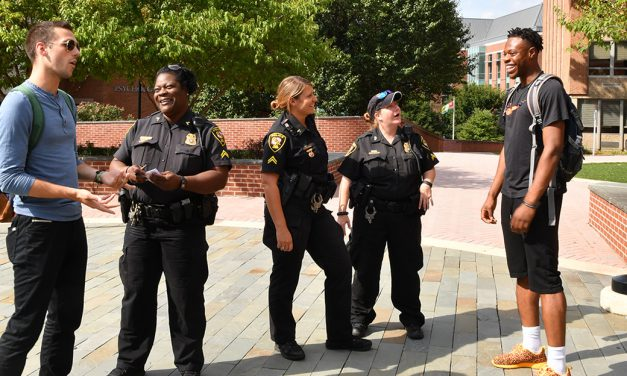 Timely Warnings Tool Helps TUPD Keep University Safe