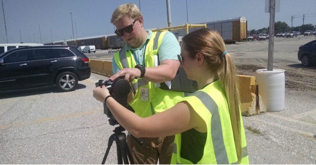 gis fieldwork tips