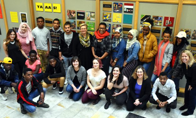 Valuing Both the Processes and Products of Creative Partnerships with Refugee Youth