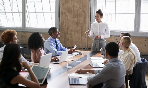 Five Leadership Competencies Millennials Need to Develop