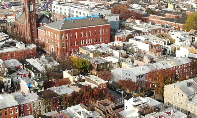 Human Development Index Disparities in Baltimore City