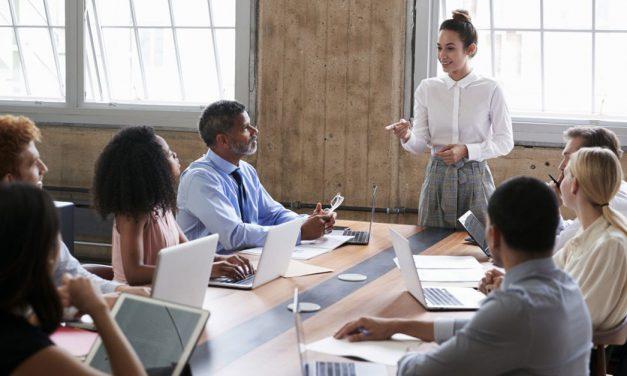 Five Leadership Competencies Millennials Need to Develop