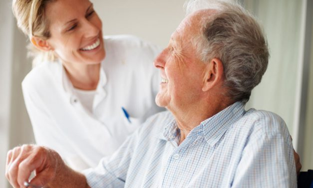 Addressing Careers in Aging